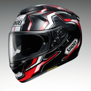 Shoei GT Air Bounce Red TC1
