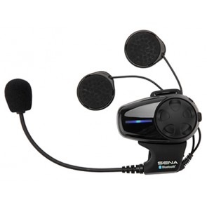 Sena SMH10 Motorcycle Bluetooth Intercom System