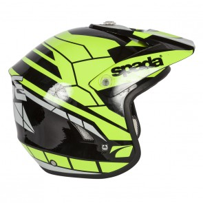 Spada Edge Chaser Fluo Trials