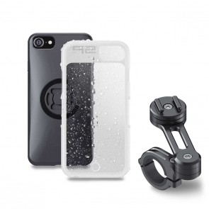 SP Connect IPhone 6 6s 7 8 Motorcycle Mount