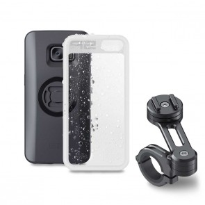 SP Connect IPhone Samsung S7 Motorcycle Mount