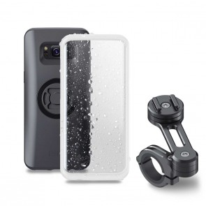 SP Connect Samsung S8 Motorcycle Mount