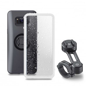 SP Connect Samsung S8+ Motorcycle Mount