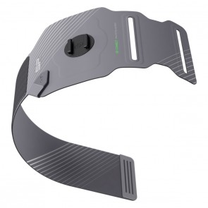SP Connect Running Arm Band Grey