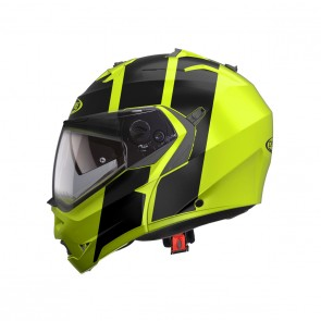 Caberg Duke II 2 Impact Fluo Yellow Black