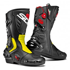 Sidi Vertigo 2 Black Yellow