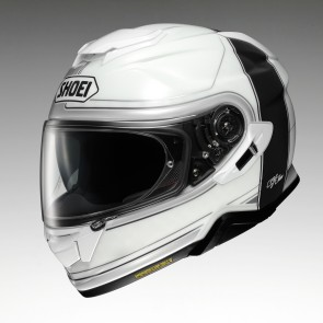 Shoei GT Air 2 Crossbar Black White