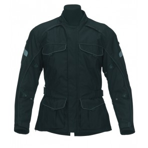 SPADA DYNO JACKET BLACK SMALL (SP28116)