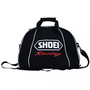 SHOEI RACING BLACK HELMET BAG