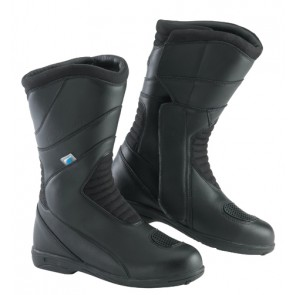 SPADA ECLIPSE WP BOOTS - BLACK SIZE 36*