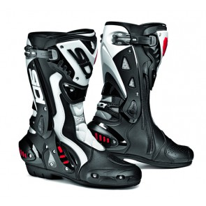 Sidi ST Black White