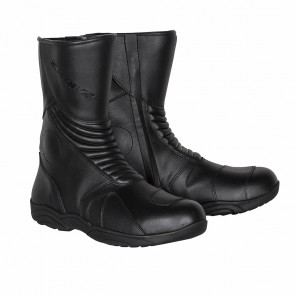 Spada Seeker Black Boots