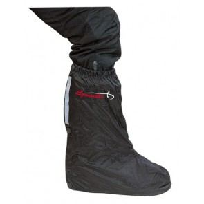 SPADA WATERPROOF OVER BOOTS WITH RUBBER HALF SOLE