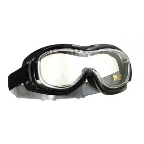 Halcyon MK5 Over Glasses Style Goggles