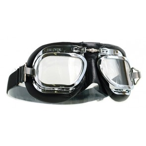 HALCYON MK410 DELUXE BLACK LEATHER FRAME