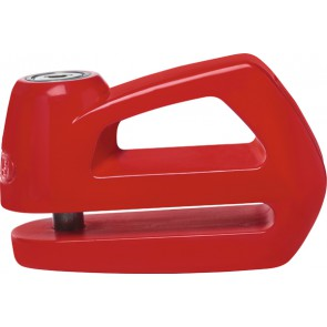 ABUS ELEMENT 290 RED DISC LOCK 9.5mm BOLT