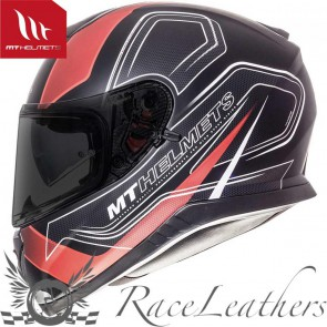 MT Thunder 3 SV Trace Red