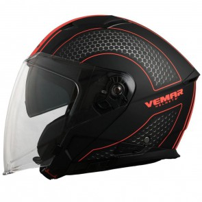 Vemar Feng Hive Black Orange