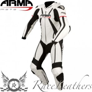 Armr Harada R White Black Red