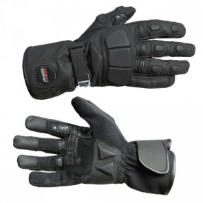Armr L430 Black Leather