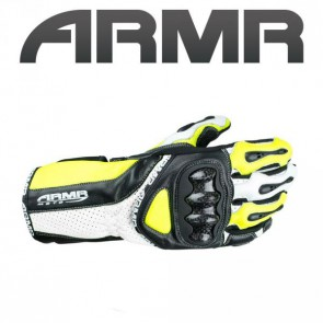 Armr S460 Fluo Yellow
