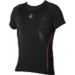 Carbon Energised Short Sleeve Base Layer Shirt