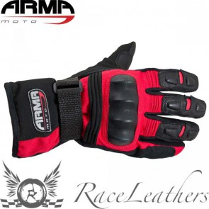 Armr WP525 Red