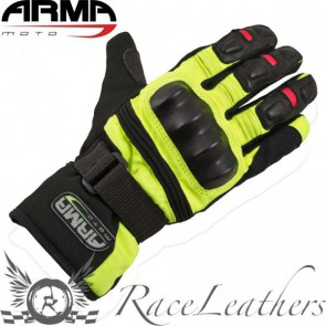 Armr WP525 Fluo Yellow