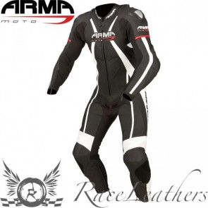 Armr Harada R Black White Red