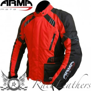 Armr Kiso 2 Red