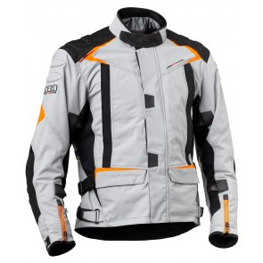 Lindstrands Qurizo Adventure  Jacket