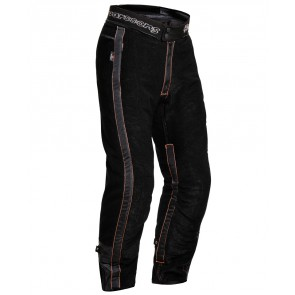 Halvarssons Safety Pnt Level I Pants Mens Black