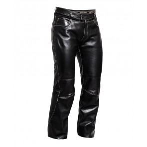 Halvarssons Hawk Classic Leather Jeans