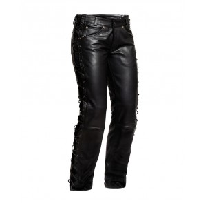 Jofama String Lace Jeans Mens Black