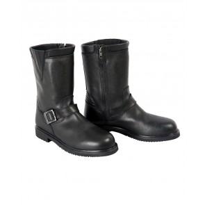 Lindstrands Switch Boots Black