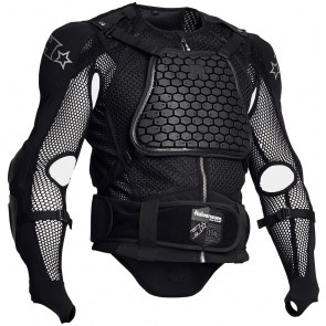 Halvarssons Corpus Off Road Body Armour Jacket