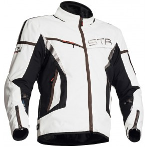 Lindstrands Zero Waterproof Jacket White