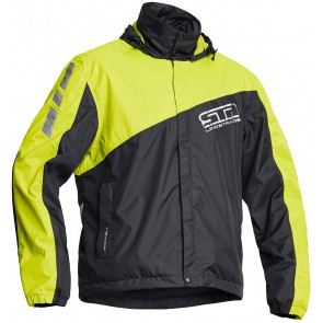 Lindstrands WP Waterproof Over Jacket Yellow