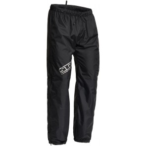 Lindstrands WP Waterproof Over Trousers Black