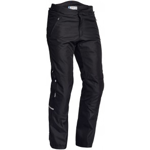 Jofama V Pants Black Ladies Waterproof Trousers Short