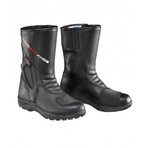 Lindstrands Champ Boots Black
