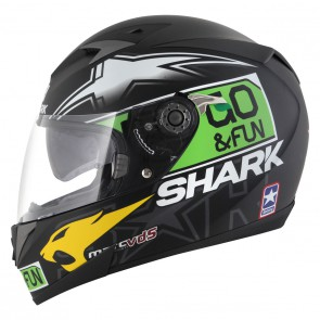 Shark S700S Redding V