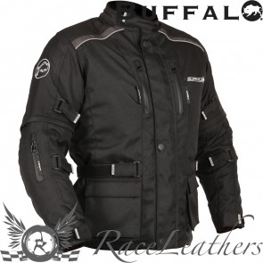 Buffalo Kids Ranger Jacket Black