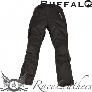 Buffalo Kids Imola Pants Black