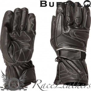 Buffalo Arctic Gloves Black