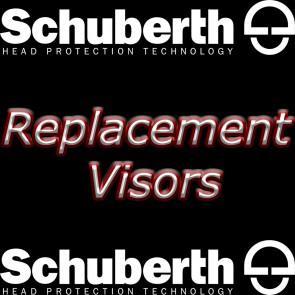Schuberth SR1 Visor Light Tint