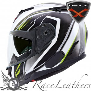 Nexx XT1 Hunter Neon Green