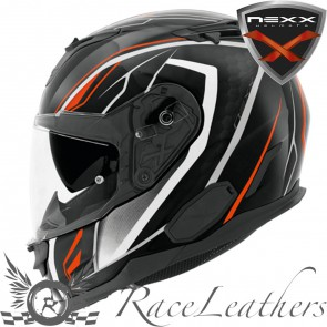 Nexx XT1 Hunter Orange