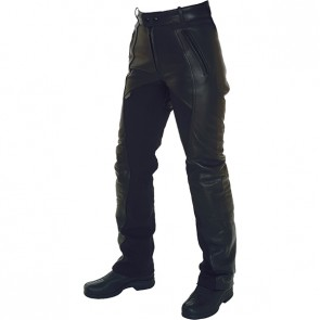 RICHA FREEDOM LEATHER TROUSERS REGULAR