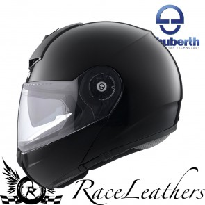 Schuberth C3 Gloss Black Helmet